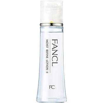 ファンケル (FANCL) モイストリファイン 化粧液II しっとり 1本 30mL (約30日分) 化粧水