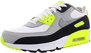 Nike Unisex Kid's Air Max 90 LTR Running Shoe