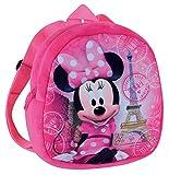 Jemini Minnie Mouse Sac À Dos, 023148