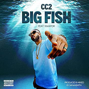 Bigfish (feat. Nwafor)