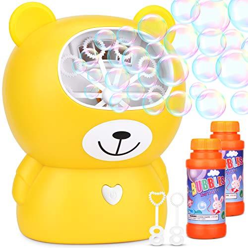 La machine à bulle de savon Vicostar