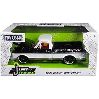 Diecast Vehicles Nixeus Technologies Inc 73204AC-RD Motor Max 1: 24 W//B American Classics 1992 GMC Sierra GT Red