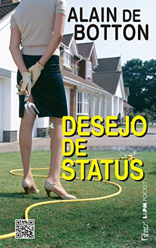 Desejo de status: 1115