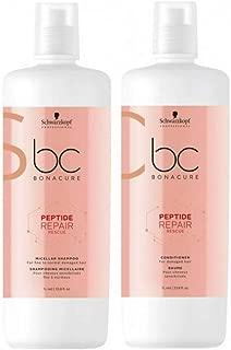 Best schwarzkopf hairtherapy repair rescue shampoo Reviews