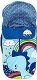 Tuc Tuc Enjoy & Dream - Saco, niños, color azul