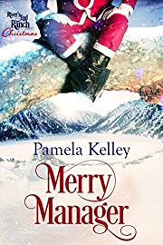 Merry Manager (River's End Ranch Book 17)