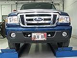 Blue Ox BX2195 Baseplate - Ford Ranger