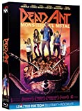 Dead Ant: Monsters VS. Metal - Limited Edition (BD)