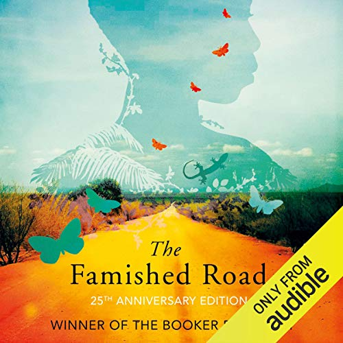 The Famished Road cover art