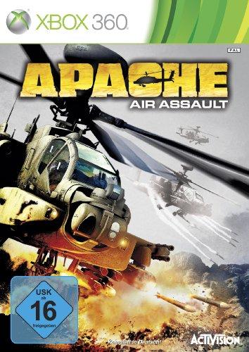 Apache: Air Assault - [Xbox 360]
