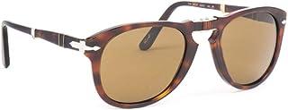 PERSOL unisex Sunglasses - PER 714-24/57-52