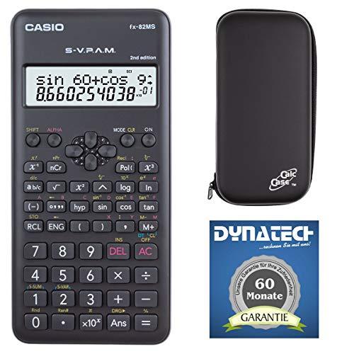 Casio Taschenrechner FX-82 MS 2nd +...