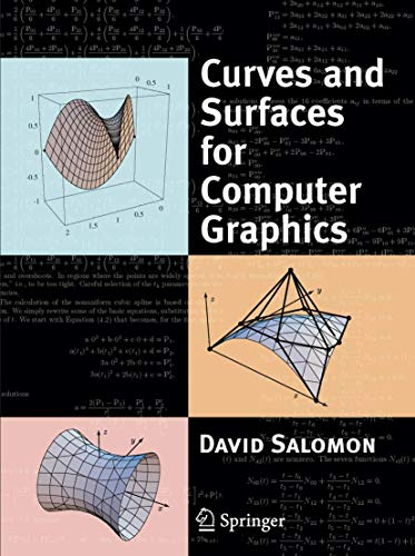 Curves and Surfaces for Computer Graphics