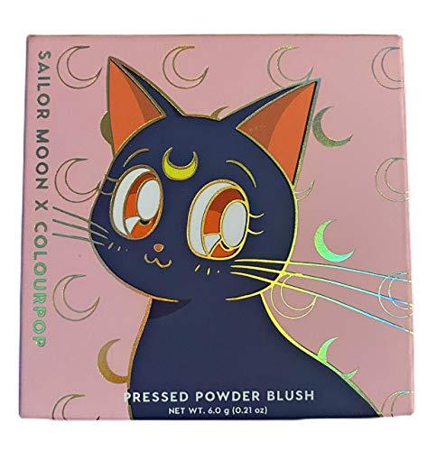 Blush Colourpop marca