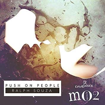 Push On People