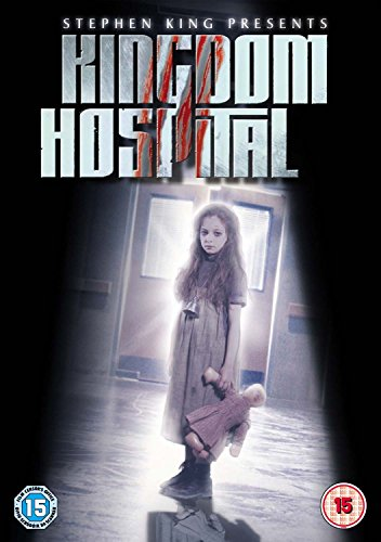 Kingdom Hospital - Box Set [Reino Unido] [DVD]