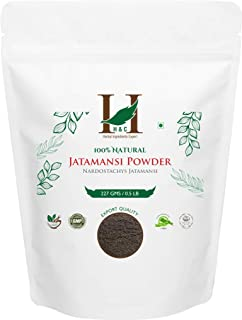 Best jatamansi powder dosage Reviews