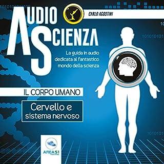Cervello e sistema nervoso copertina