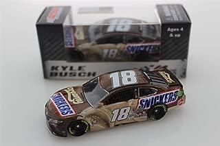 Lionel Racing Kyle Busch 2019 Creamy Snickers 1:64