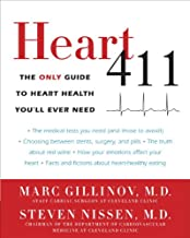Heart 411: The Only Guide to Heart Health You'll Ever Need (English Edition)