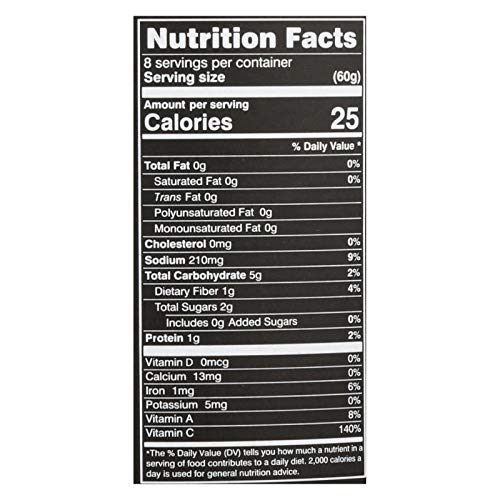ZIA GREEN CHILE COMPANY, Grn Chile, Med, Hatch, Pack of 6, Size 16 OZ, (Gluten Free Low Sodium Vegan Wheat Free Yeast Free)