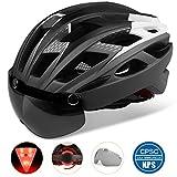 Bike Helmet, Basecamp Bicycle Helmet Cpsc&Ce...
