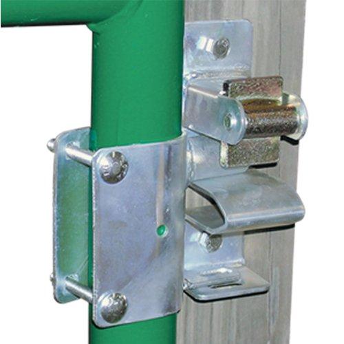 Co-Line Lockable 1-Way Livestock Gate Latch