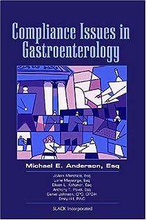 Compliance Issues in Gastroenterology