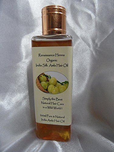 Reines Bio-Amla-Haaröl