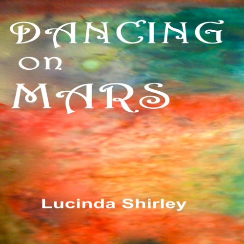 Dancing on Mars cover art