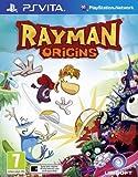 Rayman Origins [Edizione: Regno Unito]