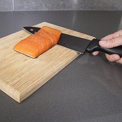 Kitchen + Home Non-Stick Sushi Knife