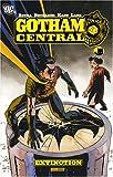 Gotham Central Extinction