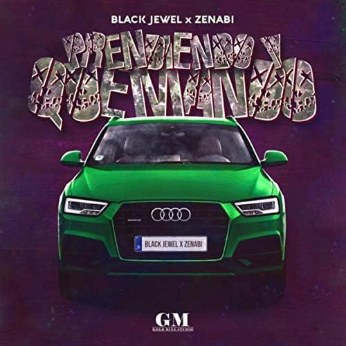 Black Jewel feat. Zenabi