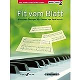 Faber Music Fit vom Blatt 2 Paul Harris