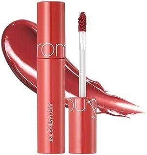 ローム・アンド・ジューシーラスティングティントリップティント韓国コスメ、Rom&nd Juicy Lasting Tint Lip Tint Korean Cosmetics [並行輸入品] (No.7 jujube)