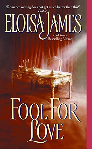 Fool for Love (Duchess in Love, Band 2)
