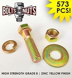 grade 8 set screw