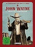 John Wayne - Great Western Edition [Alemania] [DVD]