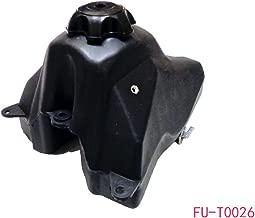 Gas Fuel Tank with Cap and Petcock for Honda XR CRF 50 XR50 CRF50 50cc 70cc 110cc 125cc Dirt Pit Bike