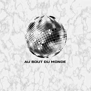 Au bout du monde (feat. PUDAKI)