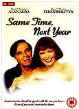 Same Time, Next Year [DVD] [1978] [Edizione: Regno Unito]