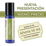 MigraFix - Roll-on para Migraña Florium - 10 mL
