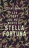 Les Sept ou Huit Morts de Stella Fortuna par Grames