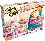 Goliath Super Sand Cookie Maker ? Kreatives Hobby ? ab 4 Jahren ? Modelliersand -