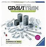 Ravensburger - Gravitrax - Set d'extension Trax/Rails - Jeu de construction - Circuit de billes créatif - Enfants - Dès 8 ans - 27601 - version française
