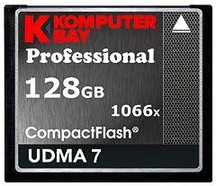 Komputerbay 128GB Professional 1066X CF