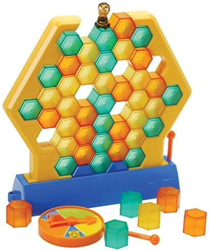 100% garantía genuina de contador Honeycomb Game Game Game for families and groups of friends by Constructive Playthings  precioso