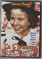 La Princesa [Slim Case]