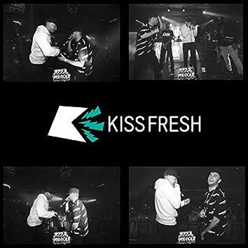 Kiss Fresh